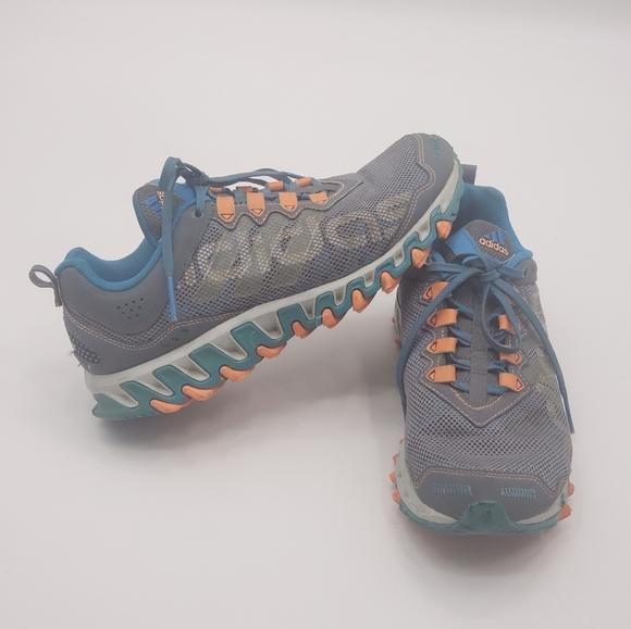 Womens Adidas Vigor Tr Athletic Shoes